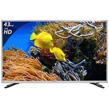 Micromax Canvas BingeBox 43 Inch Full HD Smart LED TV