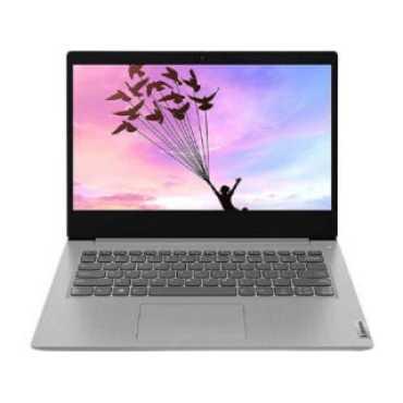 Lenovo Ideapad Slim 3i 81WD00TJIN Laptop 14 Inch Core i3 10th Gen 8 GB Windows 10 256 GB SSD