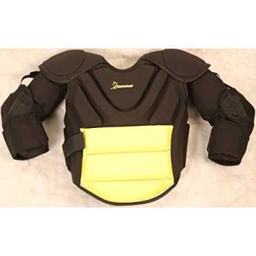 Rakshak Hockey Goal Keeper Body Protector (Full Size) - Assorted Colours