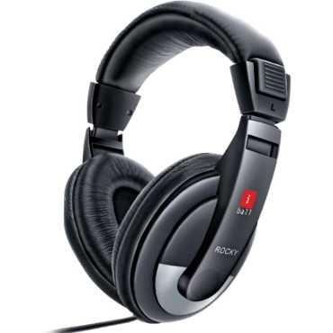 IBall Rocky Univo Over-the-head Headphones