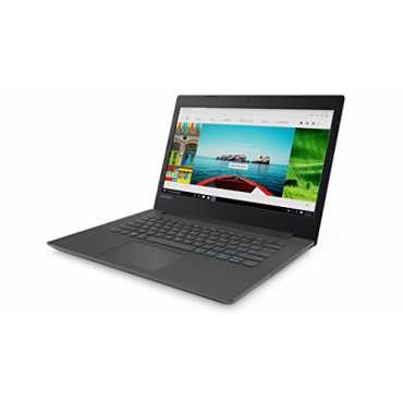 Lenovo Ideapad 320-14AST (80XU005DIN) Laptop - Black