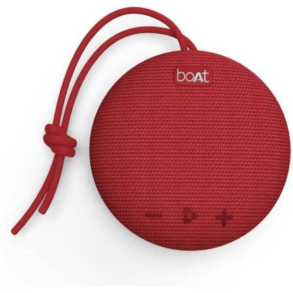 Boat Stone 190F 5W Bluetooth Speaker