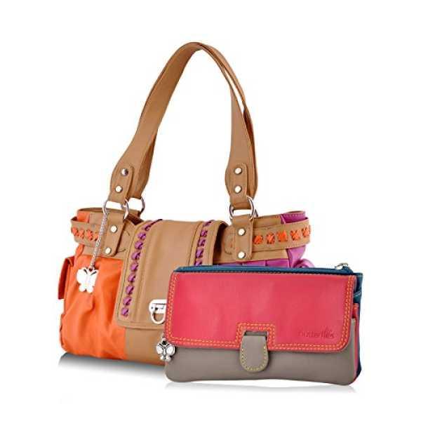 Women s Handbag Multi BNS MJ006