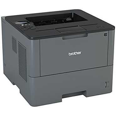 Brother HL-L6200DW Single Function Laserjet Printer