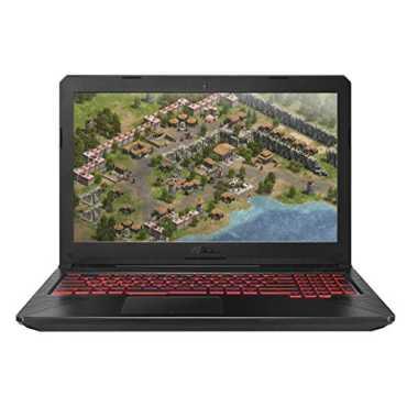 Asus TUF FX504GM-E4112T Gaming Laptop