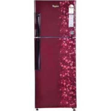 Whirlpool NEO SP258 ROY 3S 2S 245 L 3 Star Frost Free Double Door Refrigerator