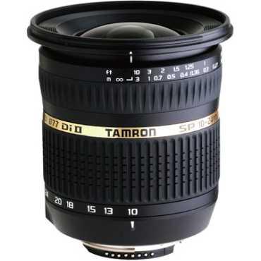 Tamron SP AF 10-24mm F 3 5-4 5 Di-II LD Aspherical IF Lens for Canon DSLR