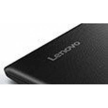 Lenovo Ideapad 110-15IBR (80T70016IH) Laptop - Black