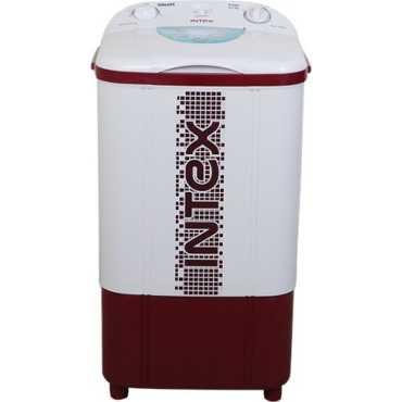 Intex WM65 6 5Kg Semi Automatic Washing Machine