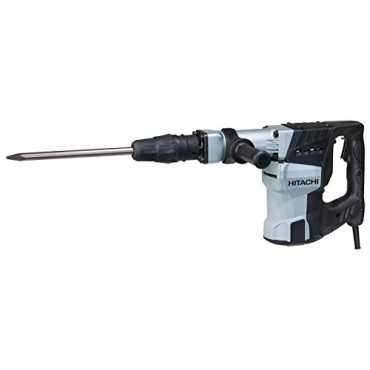 Hitachi H60MC 1250W Demolition Hammer - Green
