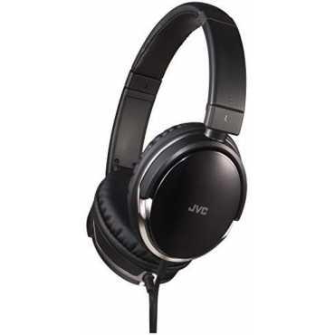 JVC HA-S680 Headphones - Black
