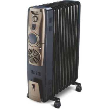 Bajaj Majesty RH 11F Plus 2900W Oil Filled Room Heater