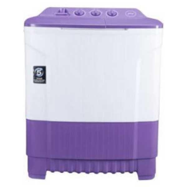 Godrej 7.5 Kg Semi Automatic Top Load Washing Machine (WS EDGE CLS PN2 M)