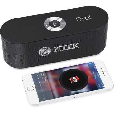 Zoook ZB-Oval Wireless Speaker