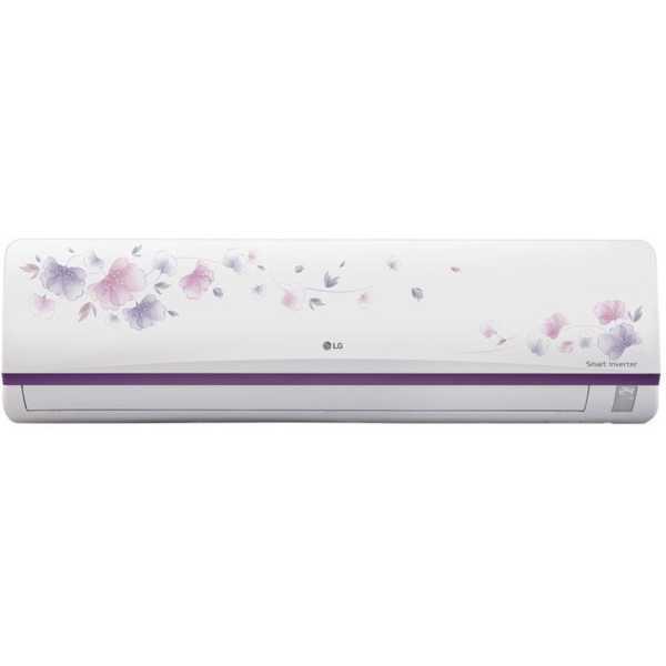 LG JS-Q12AFXD 1 Ton 3 Star Inverter Split Air Conditioner