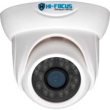 Hifocus HC-AHD-DM10N2E 1MP Dome CCTV Camera - White