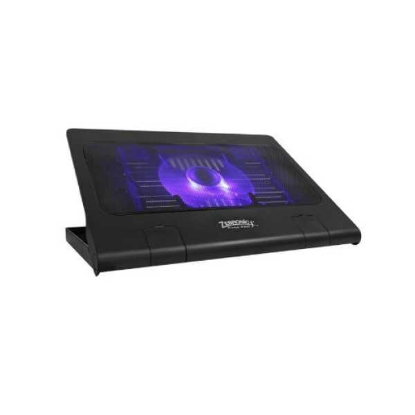 Zebronics NC3500 Cooling Pad - Black