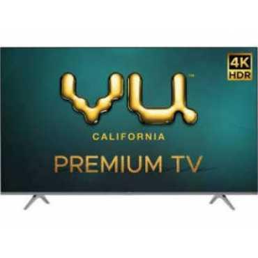 Vu 50PM 50 inch UHD Smart LED TV