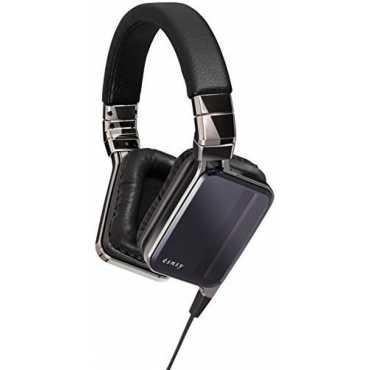 JVC Esnsy HA-SR85S Headset - Black
