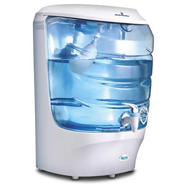 Kelvinator Ayoni 9L UF Water Purifier - Blue   White
