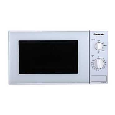 Panasonic NN-SM255WFDG 20 Litre Solo Microwave Oven