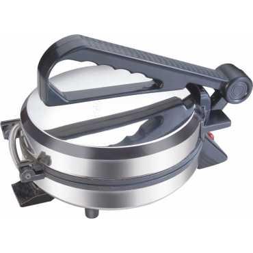 Hylex RM7600 Roti Maker - Black