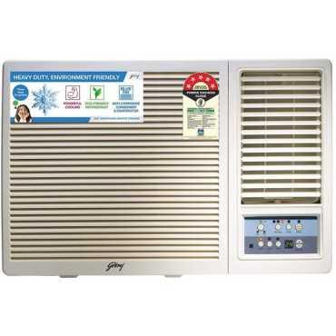 Godrej GWC 12UTC5WSA 1 Ton 5 Star Window Air Conditioner