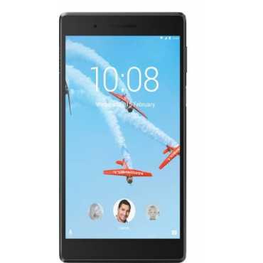Lenovo Tab7 7504X Tablet - Grey | Black