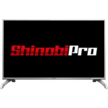 Panasonic Shinobi Pro TH-43D450D 43 Inch Full HD LED TV - Silver