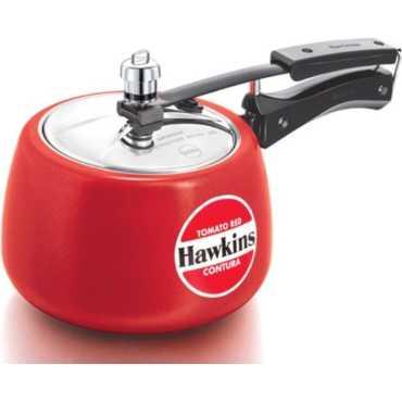 Hawkins CTR30 Aluminium 3 L Pressure Cooker Inner Lid