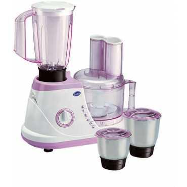 Glen GL-4051 Food Processor - Purple