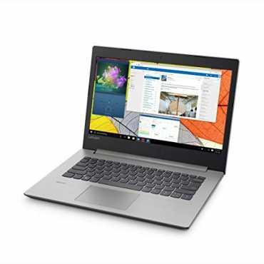 Lenovo ideapad 330 (81D5003HIN) Laptop - Platinum Grey