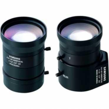 Samsung SLA-550DA 5-50mm CCTV Lens
