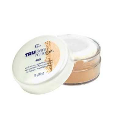 Cover Girl Trublend Minerals Loose Powder (Translucent Fair 405)