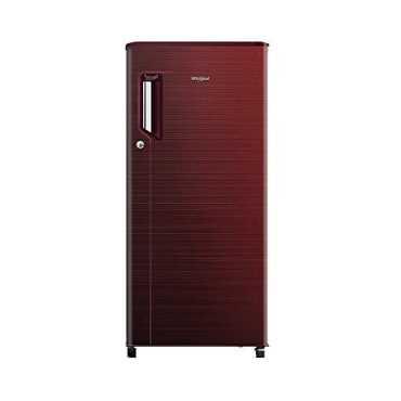 Whirlpool 200 Ice Magic Powercool PRM 185 L 3 Star Direct Cool Single Door Refrigerator