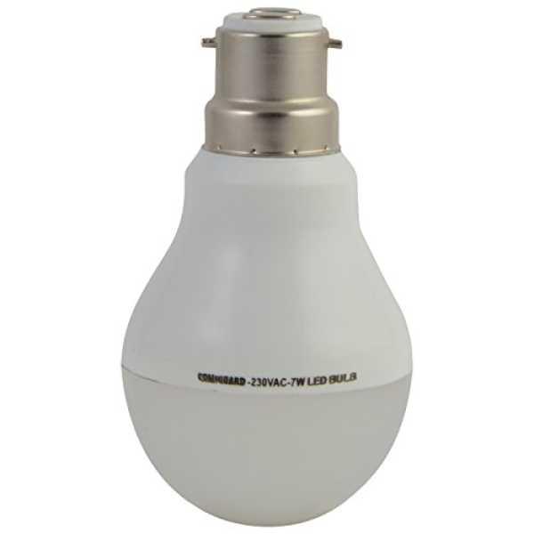 Comguard 5W LED Bulb (White)