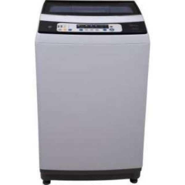 Midea 10.5 Kg Fully Automatic Top Load Washing Machine (MWMTL0105C02)