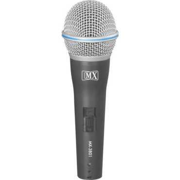 MX (MX-3801) Dynamic Microphone