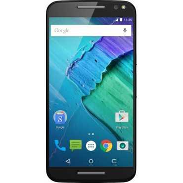 Motorola Moto X Style 32GB - Black