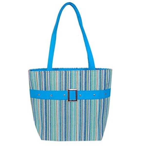Women s Handbag Turquoise Woman1131
