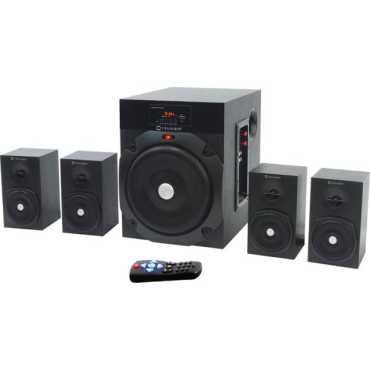 Truvison SE-004 4 1 Channel Multimedia Speakers