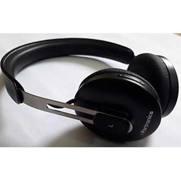 Portronics Muffs L BSH10S On the Ear Wireless Headset