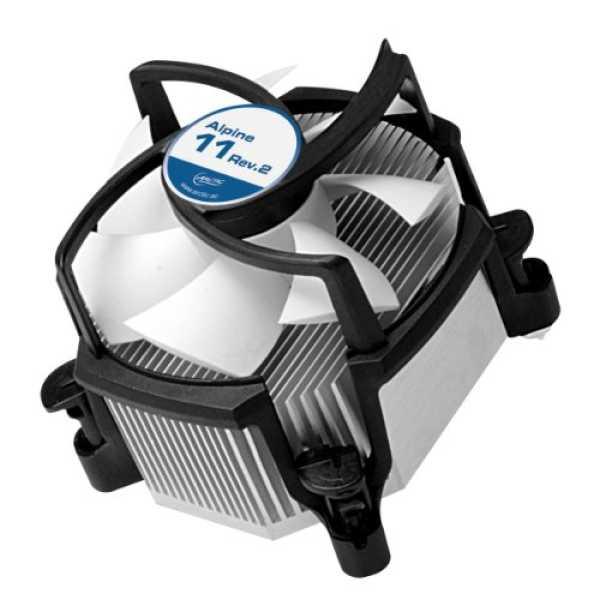 ARCTIC Alpine 11 Rev. 2 Processor Fan