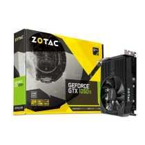Zotac GeForce GTX 1050 TI ZT-P10510F-10L 4GB Graphics Card
