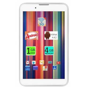 i KALL IK1 4GB 3G - White | Black