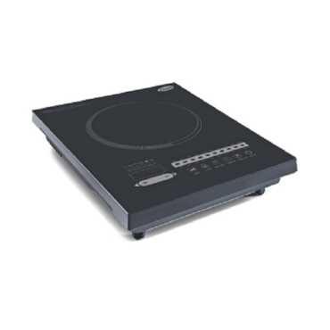 Glen GL 3072 2000W Induction Cooktop - Black