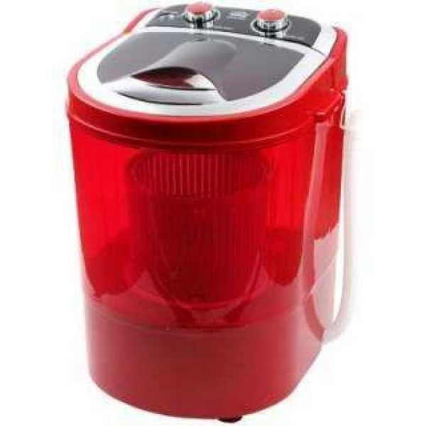 DMR 3 Kg Semi Automatic Top Load Washing Machine (30-1208)