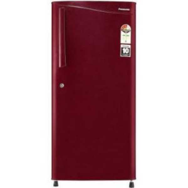 Panasonic NR-A193VMX1 194 L 3 Star Inverter Direct Cool Single Door Refrigerator