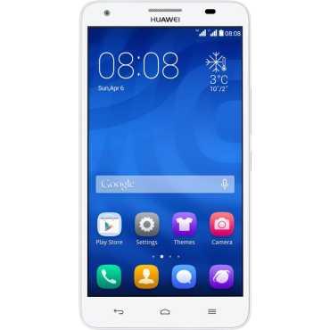 Huawei Honor 3X - White