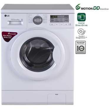 LG FH0B8NDL2 6 Kg Fully Automatic Washing Machine - Blue